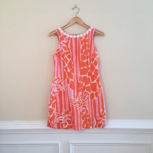 Lilly Pulitzer For Target Dress Size 6 Excellent